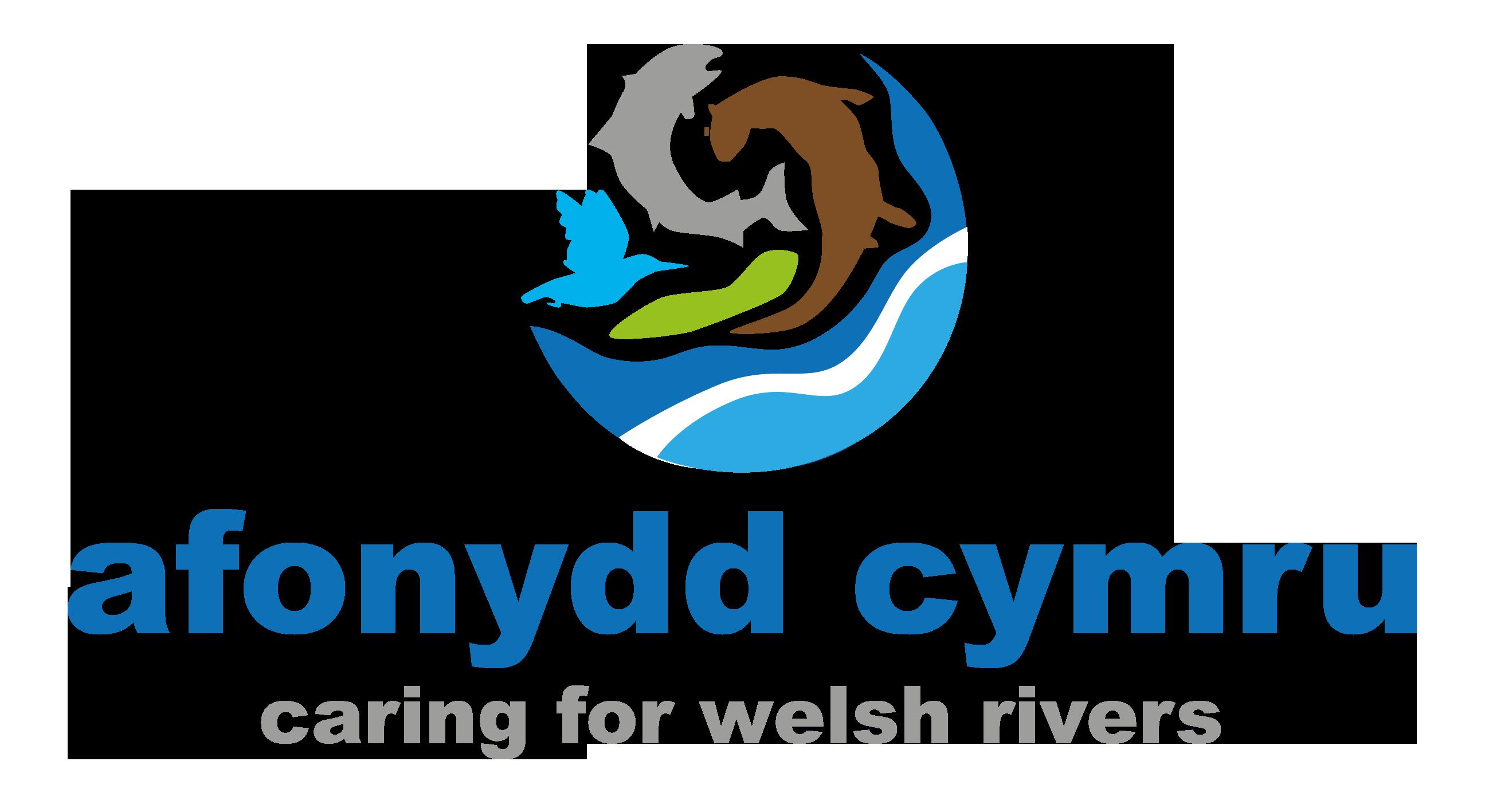 Afonydd Cymru