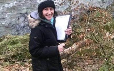 Caroline Orr, Senior Project Manager