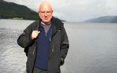 Creighton Harvey, Independent Trustee