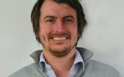 Peter Powell, CEO Welsh Dee Trust
